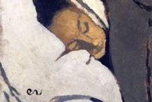 Art ~ Vuillard