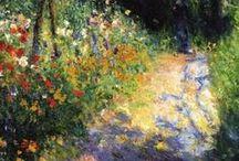 Art ~ Renoir