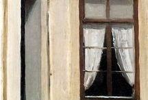 Art ~ Hopper