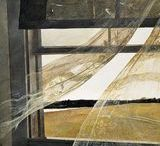 Art ~ Andrew Wyeth
