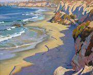 Art ~ California