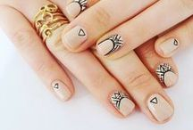 || nail art || / get your nails more beautiful