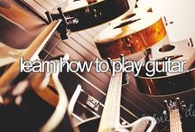 || bucket list || / things to do before I die