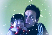 Mi amigo Santi