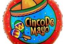 Cinco De Mayo Celebration - Party Ideas