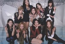 Girl's Generation / About Girls Generation