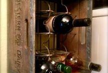 Wine Storage / Wine storage solutions we love!