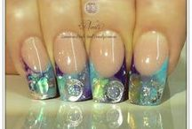 Nail Art / Nail Art for every occassion