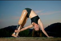 Yoga in the Headlines / Recent articles and blog posts featuring news & updates in the world of #yoga.