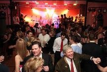 Dance Moves!  / by Vail Valley Medical Center Family Dinner Dance