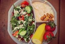 Infographie santé alimentaire