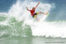 Australian Surfing Awards / Australian Surfing Award is an award to honor the greatest achievers each year. You can see everyday surfers from our hotel, overlooking the Sydney Harbour. www.cremornepointmanor.com.au