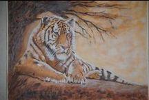 Paintings / Paintings all mediums
