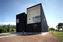 Arquitetura -  Ambientes / -
