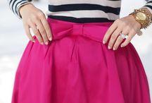 Fashion ... pretty too be