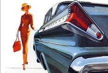 Publicidade de carros
