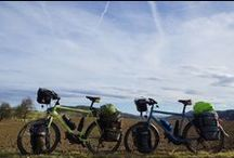 On our way to Kathmandu / Cycling east from Rotterdam with Nepal as destination. As we travel and meet people our horizon will broaden, follow us and see the world with our eyes. #cycletouring #adventure #travel