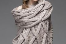 Fashion Winter / by Isabel Lino