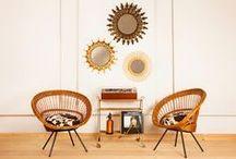 Ecommerce - Muebles y decoración / Fotografías para ecommerce de mobiliario y objeto de decoración del hogar