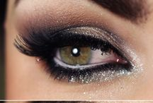 Make up (B' eye)