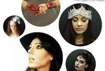 Biu Makeup / Formação de MakeUp Pro na Biuacademy! #Biucosmetics #Biuacademy