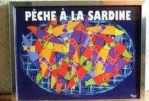les sardines bretonnes
