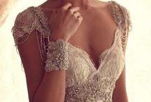 Evening dress / Evening dress, elegant, night dress, wedding.....