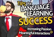 Learn A Language Tips