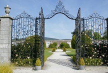 Gates to the Garden