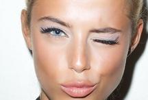 Beauty tricks / by Aleksandra Djuric