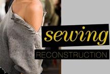 Sewing and knitting DIY  / DIY projects / by Aleksandra Djuric