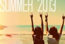 Dreaming of summer <3