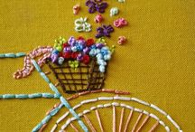 ...Broderie...
