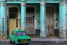 Cuba / Browse our Cuban Vista Collection and these beautiful pictures of Cuba.