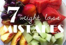Weight Loss / by Linda