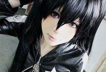 cosplay~