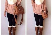 OutFits / Ropa ponible