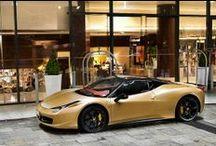 Automobile / Drive Luxury