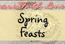 Spring Feasts