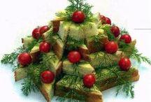 Christmas tree / by Lobelia Aguilar Tapiero
