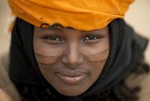 Beauty / Faces from around the world