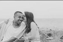Engagement shoots - Birch Photography