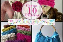 Free knitting and crochet patterns / free patterns, free knitting patterns, free crochet patterns, free tutorials, free designs patterns, knitting, crochet