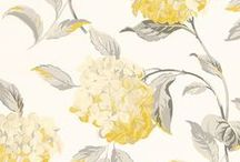 Wallcoverings / Wall coverings from wallpaper to murals and decoration of all kinds.