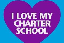 "Share the Love / Share your ""Why I love my Charter School"" files here!"