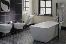 Beautiful Bathrooms / Explore our new collection to tempt you into bathroom bliss...