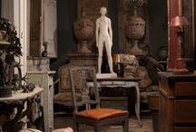Cabinet de Curiosites / Cabinet de Curiosites