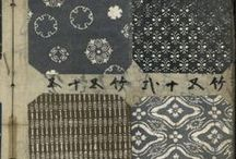 tissus/motifs