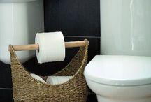 Badrum Badrumsartiklar Bathroom
