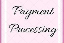 Payment Processing / Payment processors